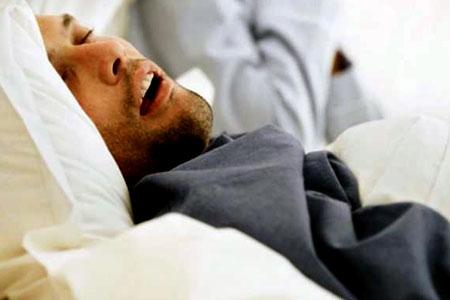 Estudio y Tratamiento Apnea del Sueño