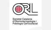 Societat Catalana Otorrinolaringologia